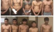 Khởi tố 2 nhóm thanh niên hỗn chiến vì tranh giành địa bàn dán quảng cáo