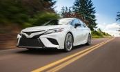 Toyota Camry và Honda Accord chiếc xe nào phù hợp với bạn?