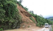 Dự báo thời tiết ngày 16/6: Vùng núi phía Bắc có nơi mưa rất to, đề phòng lũ quét, sạt lở đất