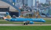 Vietnam Airlines thông tin vụ việc nữ hành khách ngã cầu thang tàu bay tử vong