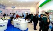 Vinamilk là doanh nghiệp Việt đầu tiên được cấp phép xuất khẩu sữa vào Liên minh Kinh tế Á - Âu