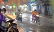 Dự báo thời tiết hôm nay: Các tỉnh vùng núi Bắc Bộ có mưa to