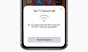 Mẹo chia sẻ mật khẩu Wi-Fi trên iPhone cực nhanh không phải ai cũng biết