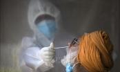 Số ca mắc COVID-19 tại Ấn Độ và Iran tiếp tục tăng mạnh