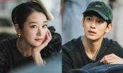 Nhan sắc 'nàng thơ' mới của Kim So Hyun