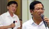 Mờ mờ ảo ảo trong lý do 'xin thôi chức' của lãnh đạo Quảng Ngãi