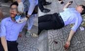 Cán bộ tư pháp phường Thái Bình bị hành hung khi có đơn tố lãnh đạo