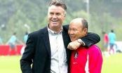 """HLV Park: Kinh nghiệm cùng Guus Hiddink đã giúp ích cho tôi tại Việt Nam"""""""
