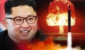Triều Tiên dọa dùng vũ khí hạt nhân xử Mỹ
