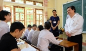 Bộ Giáo dục ráo riết lên kế hoạch thanh tra thi tốt nghiệp THPT 2020