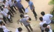 Đau lòng những vụ học sinh rơi từ tầng cao xuống sân trường