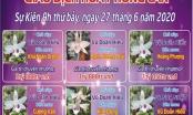 Phiên chợ hoa lan Bạch Tuyết 8 tỷ, xôn xao dân chơi đất Bắc