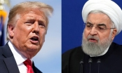 Iran phát lệnh bắt giữ Tổng thống Mỹ Donald Trump