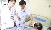 Bỏ dở phác đồ điều trị, người phụ nữ bị tái phát khối u vú to hơn quả bưởi