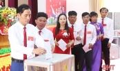 Hà Tĩnh hoàn thành tổ chức đại hội Đảng cấp cơ sở