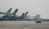 VCCI kiến nghị sửa Thông tư để tránh cơ chế 'xin-cho' giờ cất hạ cánh máy bay