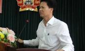 Hà Nội kỷ luật cảnh cáo Bí thư quận Hà Đông