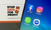 Bị tẩy chay hàng loạt, giá cổ phiếu của Facebook giảm mạnh