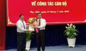 Ông Lữ Văn Hùng làm Bí thư Tỉnh ủy Bạc Liêu