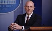 """Trump nói 99% ca Covid-19 """"hoàn toàn vô hại"""", quan chức Mỹ phản đối"""