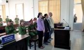 Tuyên phạt ba đối tượng phạm tội lật đổ chính quyền nhân dân từ 6-7 năm tù