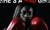 Claressa Maria Shields - Người đẹp cứ bước lên võ đài là giành chiến thắng