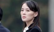 """Em gái quyền lực của lãnh đạo Triều Tiên để ngỏ """"điều bất ngờ"""" với Mỹ"""