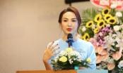 Hoa hậu Ngọc Diễm không tổ chức sinh nhật, dành tiền làm điều ý nghĩa