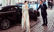 Nhan sắc nóng bỏng của Jolie Nguyễn và những đồn đoán 'khủng' về gia thế