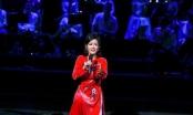 Diva Hồng Nhung dịu dàng với 'Áo lụa Hà Đông'