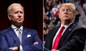Biden dẫn trước Trump tới 15 điểm trong cuộc thăm dò trên cả nước
