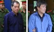 'Đại gia' Trầm Bê và 'siêu lừa' Dương Thanh Cường hầu tòa