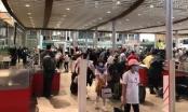 Đưa gần 540 công dân Việt Nam từ các nước về nước an toàn