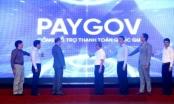 Chính thức vận hành Cổng hỗ trợ thanh toán quốc gia