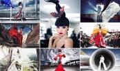 Siêu mẫu nổi tiếng thế giới Jessica Minh Anh quảng bá điểm đến Việt Nam