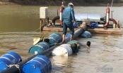 Hạn nặng, Quảng Ninh phải điều xe chở nước 'cứu khát' nhà hàng
