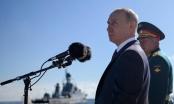 Tổng thống Putin cảnh báo về tình hình dịch Covid-19 tại Nga