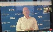 FIFA hỗ trợ bóng đá Việt Nam 1,5 triệu đô