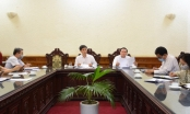 Bộ Tư pháp họp Ban Chỉ đạo 35 về tăng cường bảo vệ nền tảng tư tưởng của Đảng