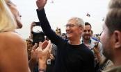 Vượt đại gia dầu mỏ, Apple chính thức trở thành công ty giá trị lớn nhất thế giới