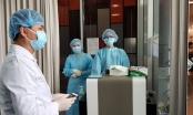 TP HCM ngăn chặn nguy cơ bệnh viện trở thành ổ dịch Covid-19