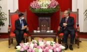 Việt Nam nhất quán lập trường giải quyết tranh chấp Biển Đông bằng biện pháp hòa bình