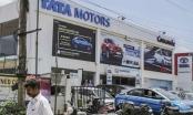 """Tata Motors """"ngấm đòn"""" COVID-19"""