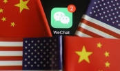 """Người Trung Quốc """"sốc"""" vì lệnh cấm Wechat của Tổng thống Trump"""