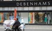 Chuỗi cửa hàng bán lẻ hàng đầu của Anh cắt giảm hàng nghìn việc làm