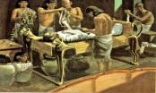 Thần bí tục lệ ướp xác của người Ai Cập cổ đại