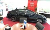 Covid-19 khiến thị trường ô tô lao dốc không phanh