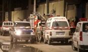 Somalia: Tấn công khách sạn ở thủ đô Mogadishu, ít nhất 5 người chết