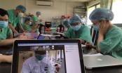 20 bệnh nhân Covid-19 đang tiên lượng nặng và nguy kịch
