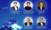 Các doanh nhân hàng đầu Việt Nam bàn cách chống suy thoái